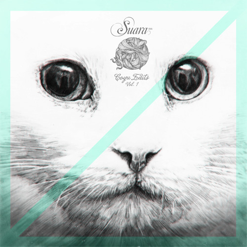 [Suara066] Chocolate Avenue - Let Me Do It (Slowly) (Coyu Edit)