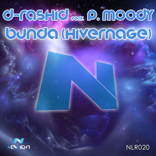 D-Rashid feat. feat. P. Moody - Bunda (Hivernage) (Massivedrum Remix) 64Kbps TEASER