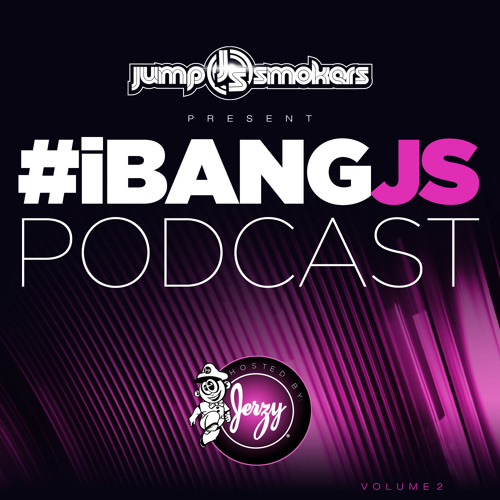 iBangJS Podcast Episode #02 (Hosted By Jerzy) *FREE DOWNLOAD*