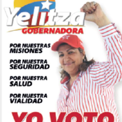 Vamos a Ganar de Corazon Yelitza Santaella