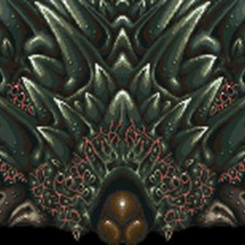 64-Chrono Trigger - Lavos' Theme (Remastered)