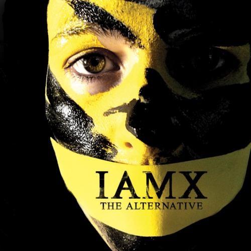 IAMX - The Alternative [Idolized World Remix] FREE DL