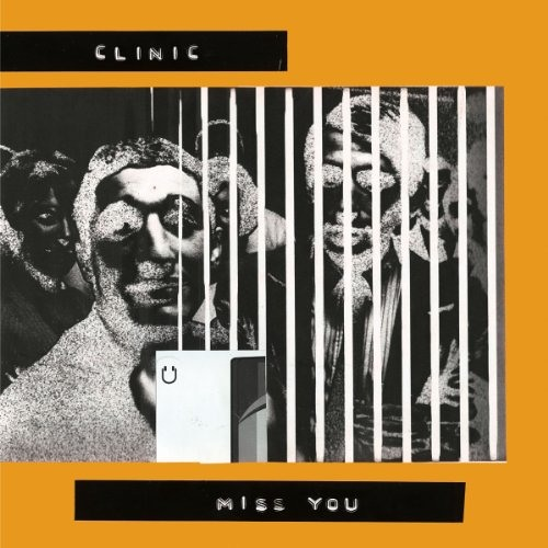 """Clinic - """"Miss You (Peaking Lights Remix)"""""""