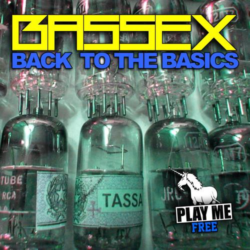 Bassex - Club Frills [FREE]