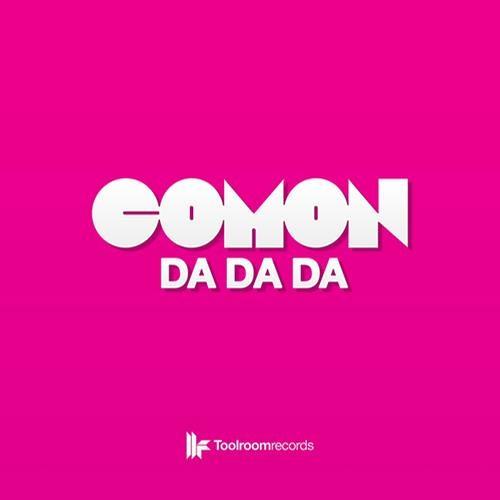 Da Da Da (Stephan Funkmann Remix)
