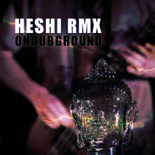BANKARI - Heshi (ODG Remix)