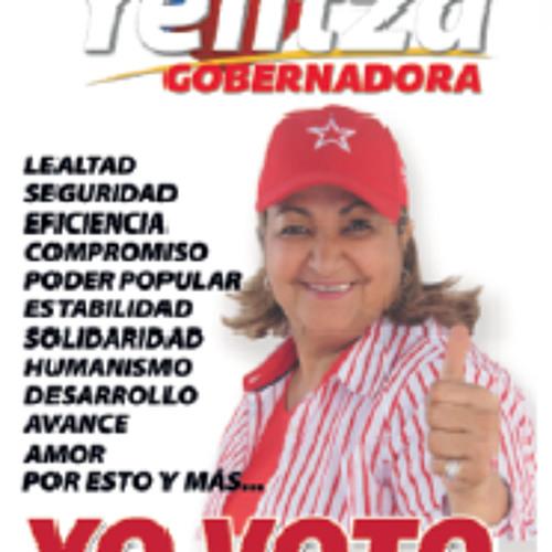 Tema De Campaña de Yelitza Santaella - Marchemos Todos - Zong Latino