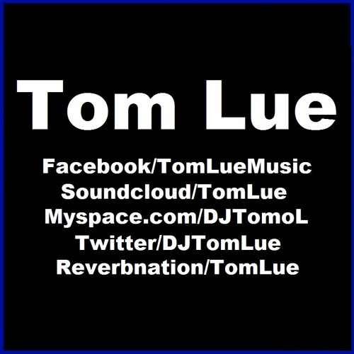 Tom Lue - Wish You Were Here