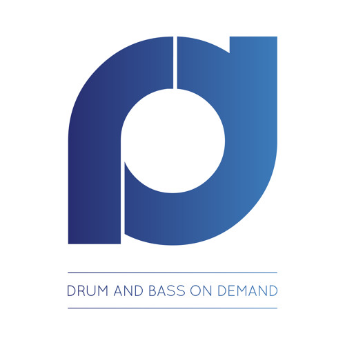Heavy1 - Xiphactinus VIP // Drum & Bass on Demand LP