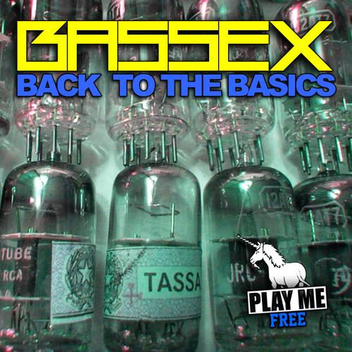 Back to the Basics EP [FREE]