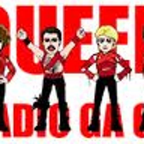 Radio gaga - Queen (re-work)
