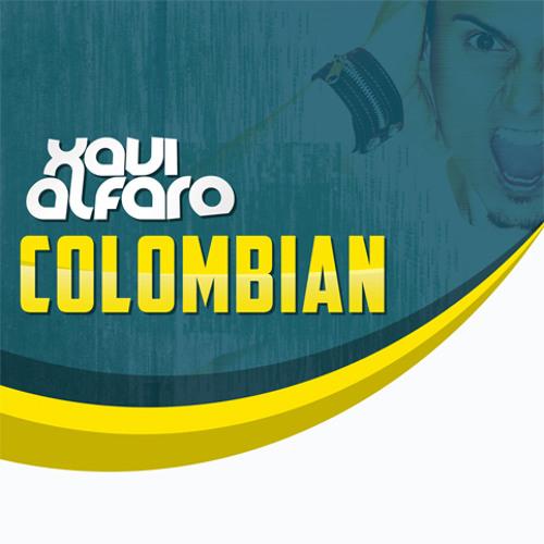 Xavi Alfaro - Colombian (Preview)