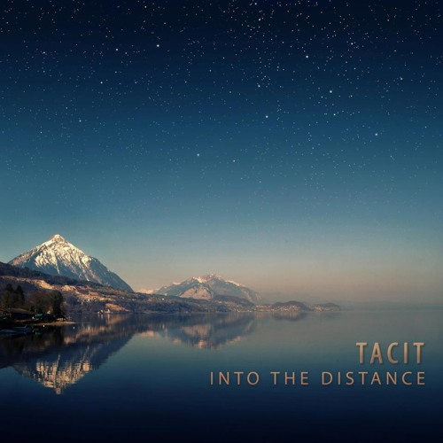 Tacit - Forever (Into The Distance EP November 20th) [GRTGRY001]