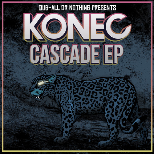 Konec - Jaguar - PREVIEW - OUT NOW