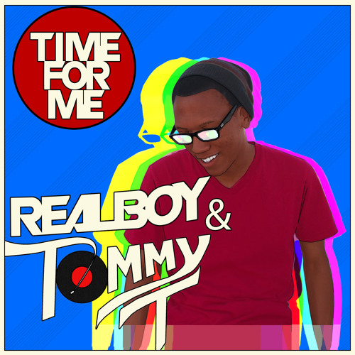 Time For Me ft. Tommy T (FREE DOWNLOAD!!)