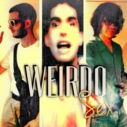 ***NEW*** Weirdo - Lets Go