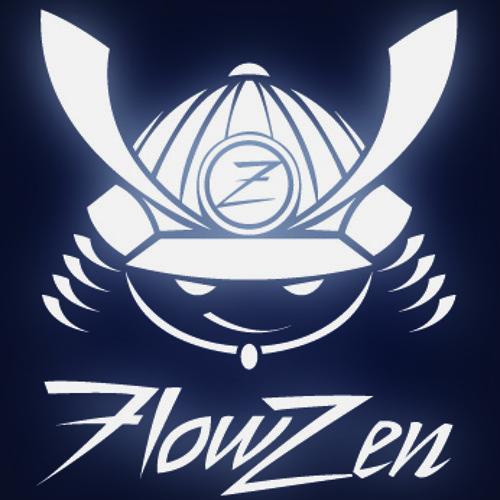 Flow Zen - 25th Century Funk (Electro-Hop Instrumental)