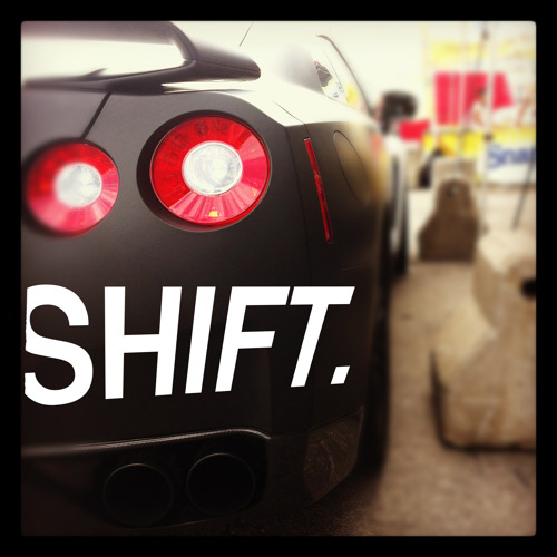 """SHIFT"" Sound Effects Pack Preview"