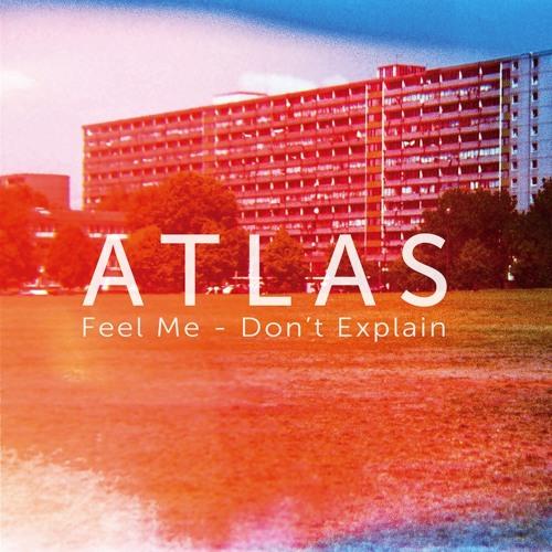 Atlas - Feel Me (COJA001)