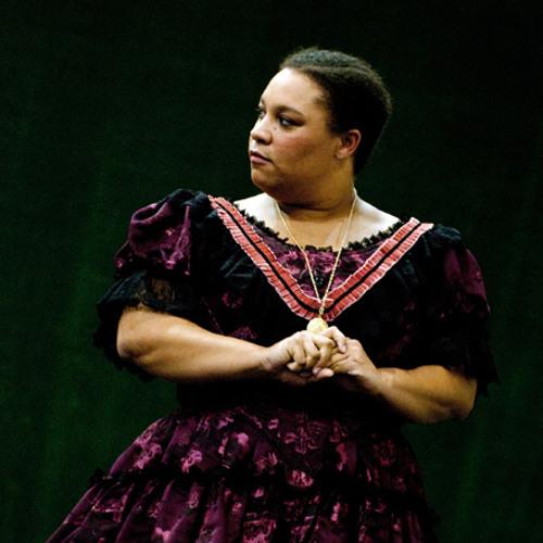 Seattle Opera's Young Artists: DEBORAH NANSTEEL