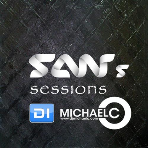 Michael C - San's Sessions Guestmix (DI.FM - Progressive Channel) 25.10.2012