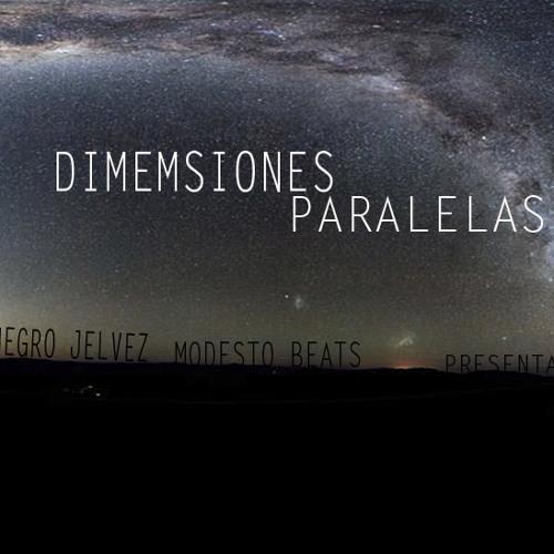 07.- A mi modo (Dimensión 7)(Producido por Modesto Beats).