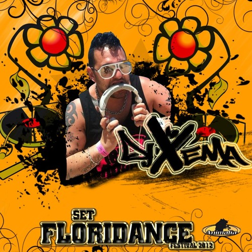 DJ XEMA FLORIDANCE FESTIVAL 2012 (TARIFA-CADIZ) ANIMALIA