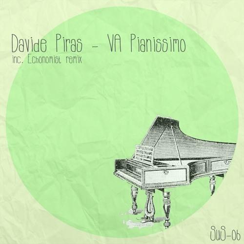 Davide Piras - VA Pianissimo (Echonomist remix)