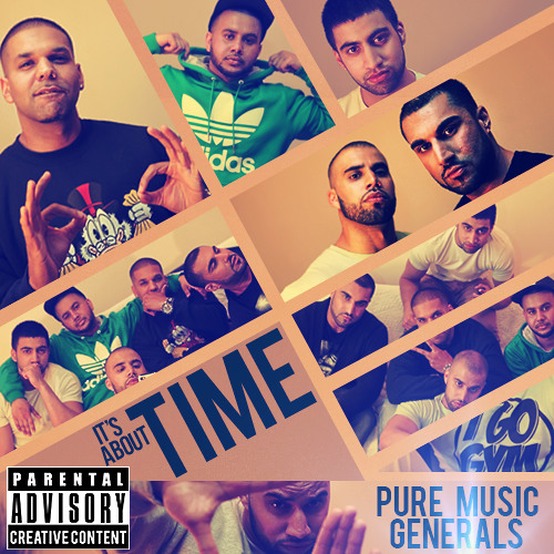 PMG ft Hussain Brothers - Dil Jale Final mst