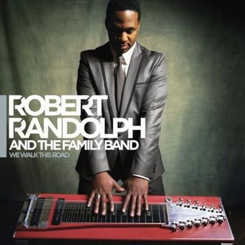 Robert Randolf and The Family Band Travelin Shoes - Kim Mitchell Show 12/13/12