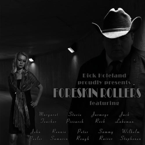 Foreskin rollers 2012