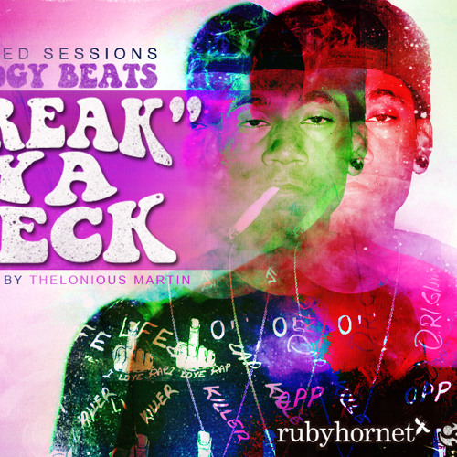 "Closed Sessions: ""Break Ya Neck"" (prod by Thelonious Martin)"