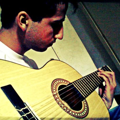 Alex van Floyd - Eterna Luz [Guitarra Eléctrica + Adobe Audition]