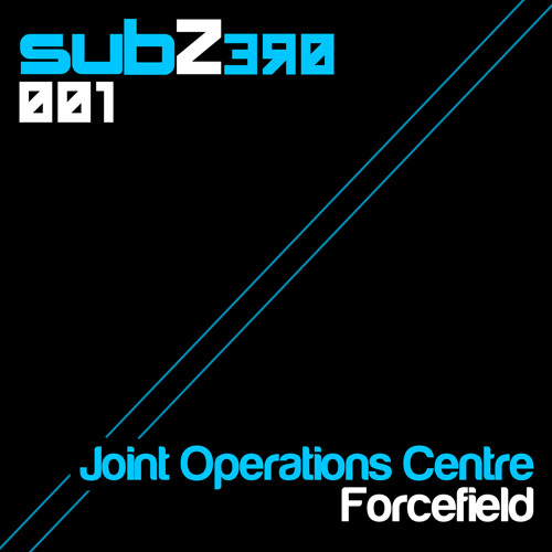 Joint Operations Centre - Forcefield