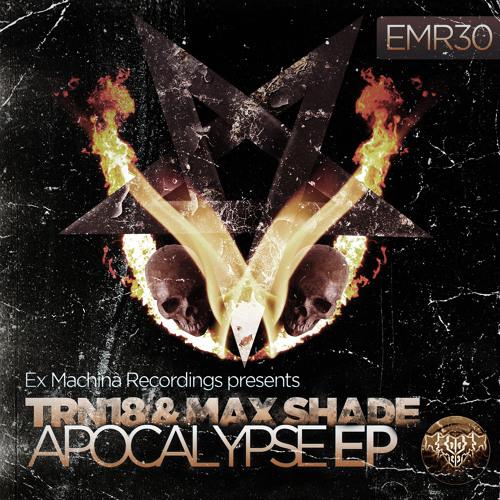 TRN18 & Max Shade - Victim