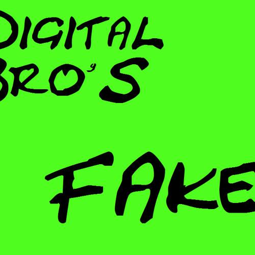 Digital Bro's - Fake
