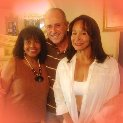 "John Perrone  interviews ""Motown - Jim Saphin"" on 'Nightflight' Part 3 / September 2012"