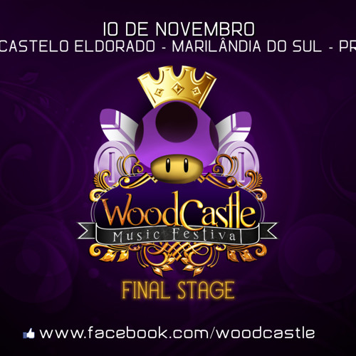 Thales Lima @ Wood Castle Final Stage 2012