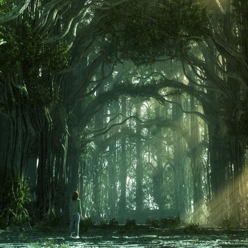 Tenzin & PulseCode - Lost in the Woods