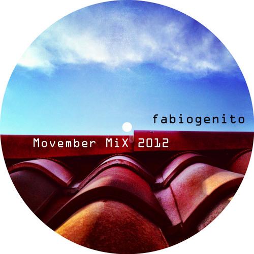 Movember Mix 2012 - fabiogenito