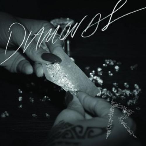 Rihanna - Diamonds ( Phonotronic Remix )