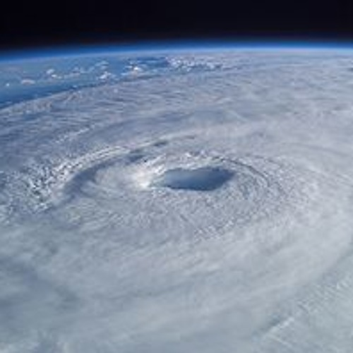 SBRK - Hurricane Forecast
