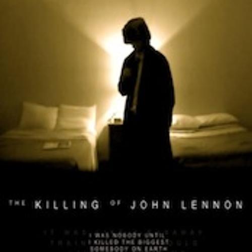 The Killing of John Lennon - Subway Exit - Extended Edit 1 - Martin Kiszko
