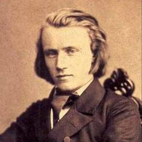 Brahms, J. -  Liebeslieder Walzer, Op. 52, No. 2 (Am Gesteine rauscht die Flut)