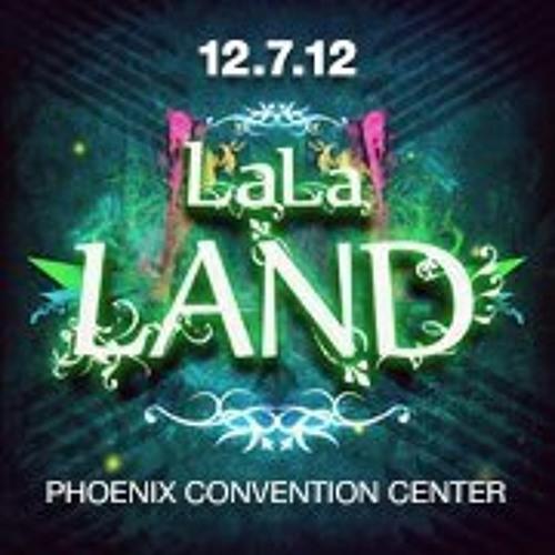 La La LAND @ Phoenix Convention Center (DJ HD)