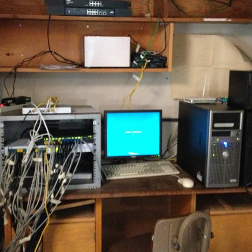 WMMT: Like a Car Sittin' on Blocks-Broadband in Appalachia