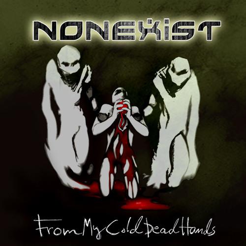 Nonexist - Masked Jackal (Coroner Cover)
