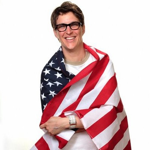 We Are Not Going To Do That-Lyrics & Vocals: Rachel Maddow. YouTube Video Track