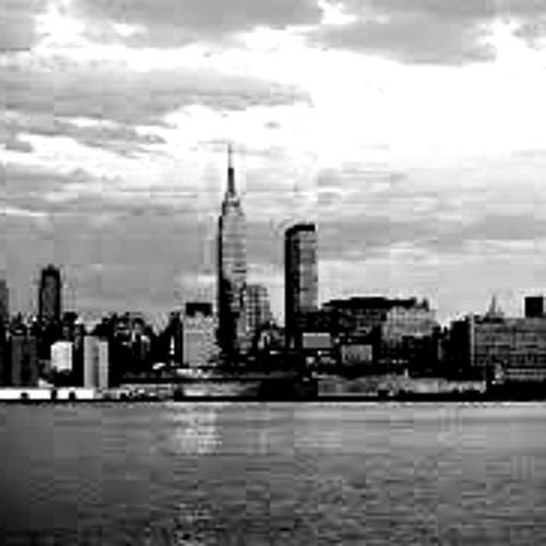 Brad Dassey - New York Streets ft Chrizskemattik, 2econd Avenue, Louie D