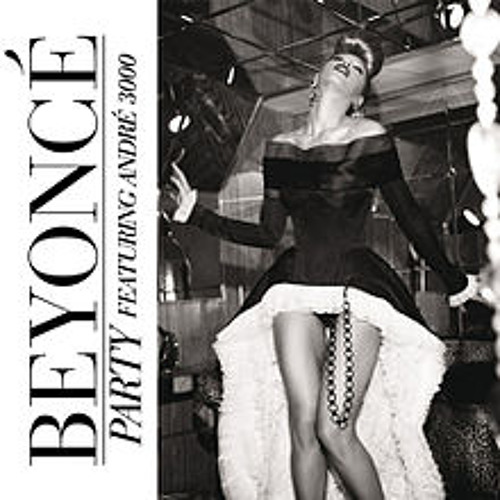 BEYONCE PARTY COVER